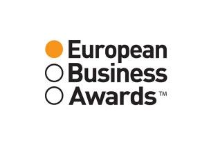 Koodiviidakko jatkoon arvostetussa European Business Awards -kilpailussa