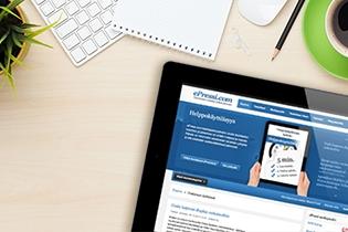 ePressi.com kotimaan suurimmaksi tiedotejakelukanavaksi