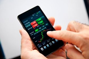 Pörssiyhtiöiden viestintä digitalisoituu