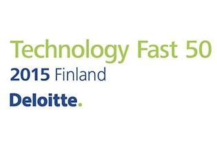 Koodiviidakko Oy yksi Suomen nopeimmin kasvavista teknologiayrityksistä jo kuudetta vuotta peräkkäin