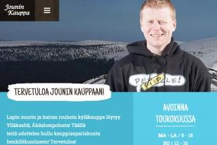 Medianäkyvyyttä tiedottamisen avulla: case Jounin Kauppa