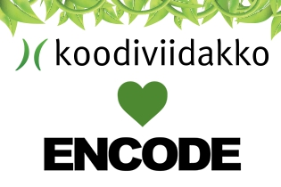 Koodiviidakko ja Encode Solutions yhdistivät voimansa – luvassa uniikkeja mobiiliteknologian ratkaisuja
