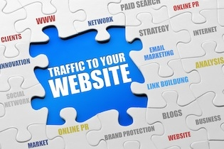 Website Traffic: 6 Tips on How to Drive People to Your Site
