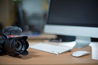 Video and content marketing, part 1. Using videos in communications and marketing